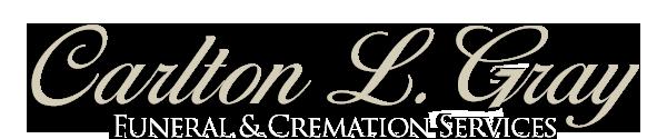 Carlton L. Gray Funeral & Cremation Service